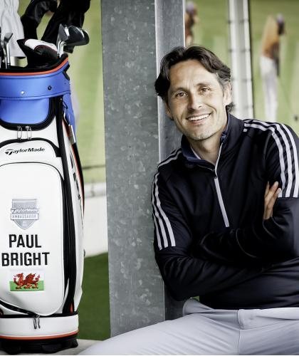 Paul Bright | PGA Golfprofessional