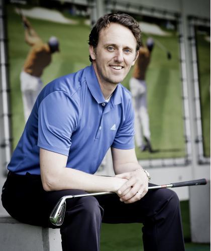 Charles Wermenbol | PGA Golfprofessional