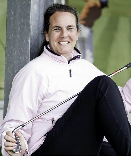 Anouschka Voragen-Vrijenhoek | Golfcoach