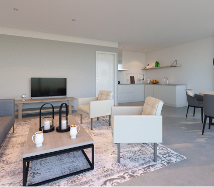Investeer in Bergvliet Villa's!