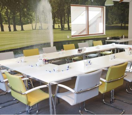 Innovox & Partners over vergaderlocaties Landgoed Bergvliet