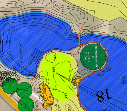 Grote verbouwing op Landgoed Bergvliet
