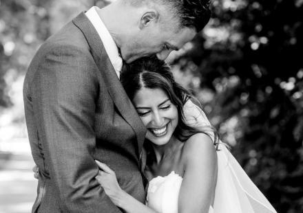 Referentie bruiloft